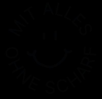 MIT ALLES OHNE SCHARF